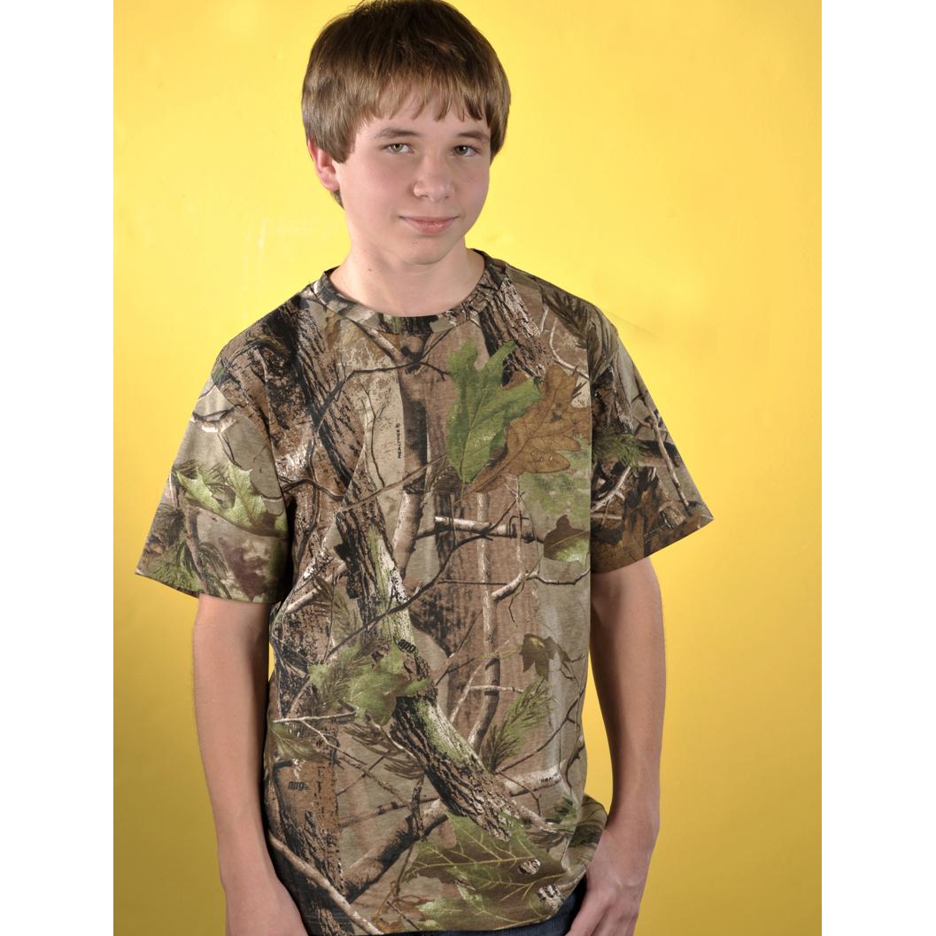 Custom Camo Shirts For The Sneaky Stylish