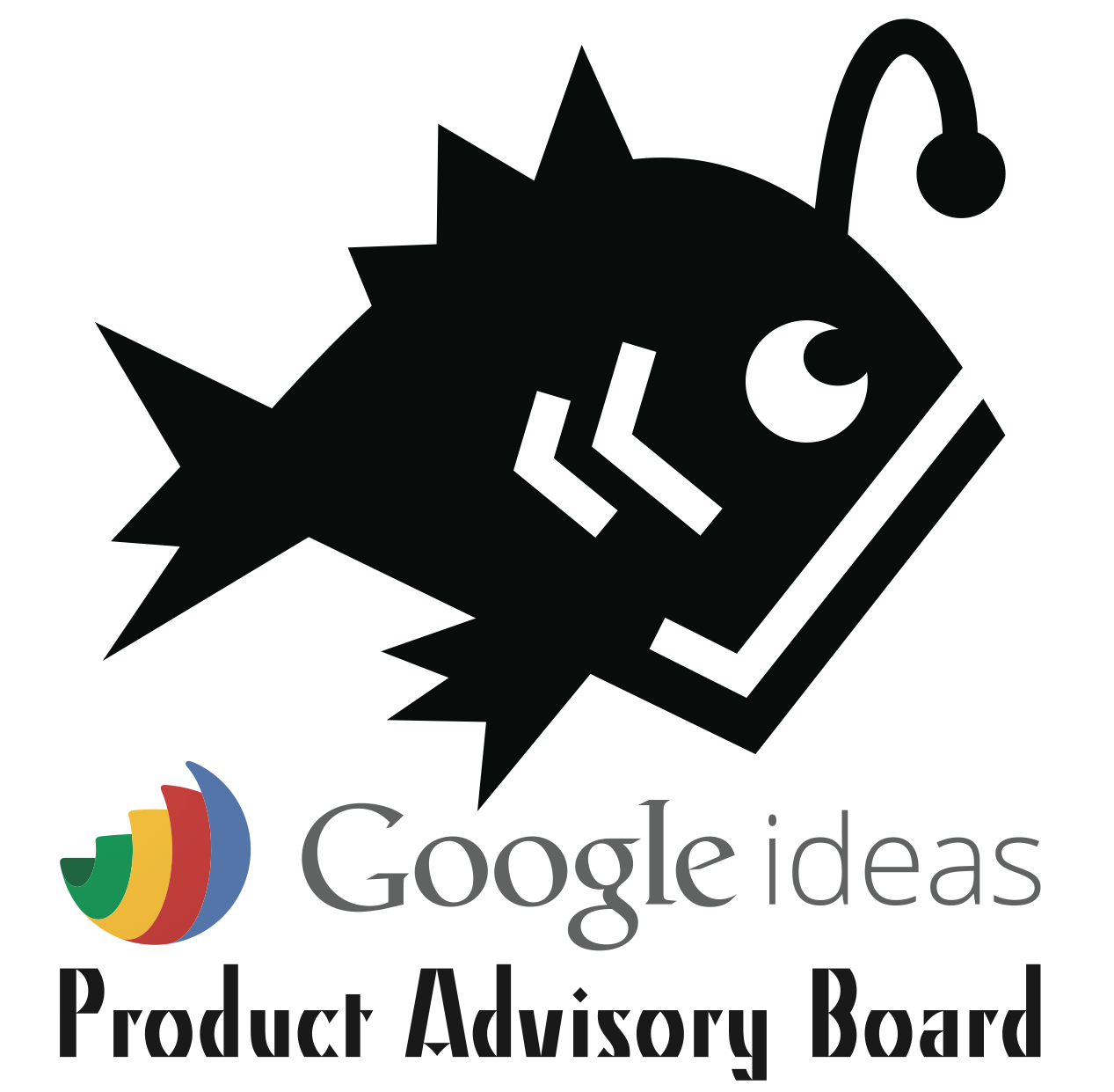 Google Ideas Product Advisory Board Logo