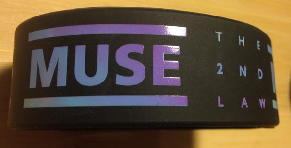 Muse Wristband