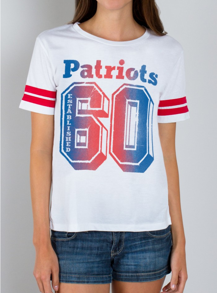 The 20 Best New England Patriots T-Shirts On The Internet 2d61e4c9e